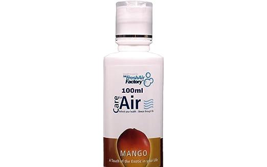 Para Aire Purificadores - CareforAir Esencia De Mango 100 mL ...