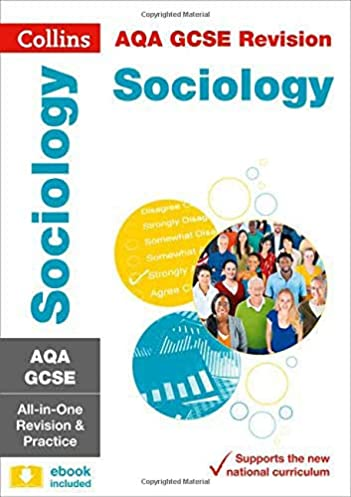 aqa gcse 9 1 sociology all in one revision and practice collins rh amazon co uk aqa gcse sociology revision notes gcse sociology for aqa revision guide and exam practice workbook