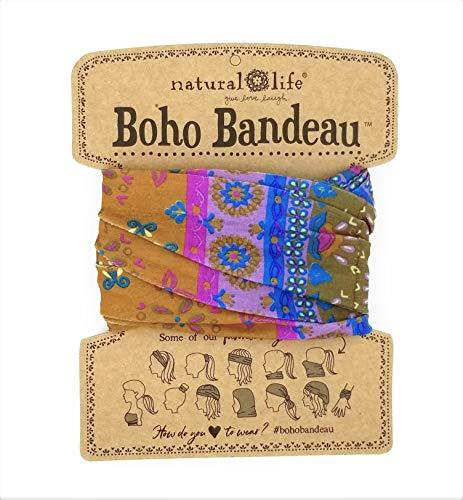 Natural Life Women's Boho Bandeau