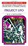 Project UFO, R. A. Montgomery, 1933390271