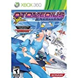 Quality Otomedius Excellent X360 By Konami