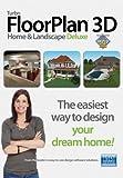 TurboFloorPlan 3D Home & Landscape Deluxe v17 [Download]