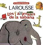 Los Animales de la Sabana, , 9702208599