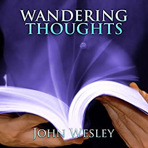 Wandering Thoughts Audiobook