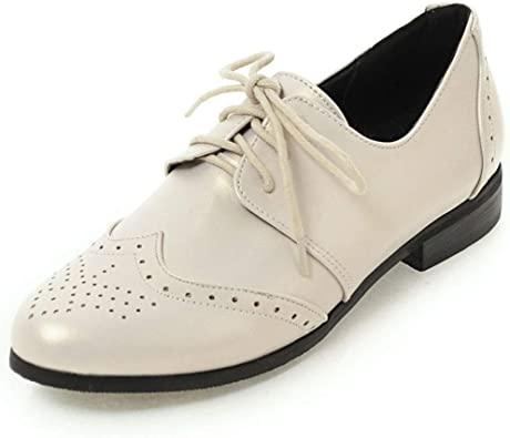 Brogues Girls\u0026Ladies Dress Shoes