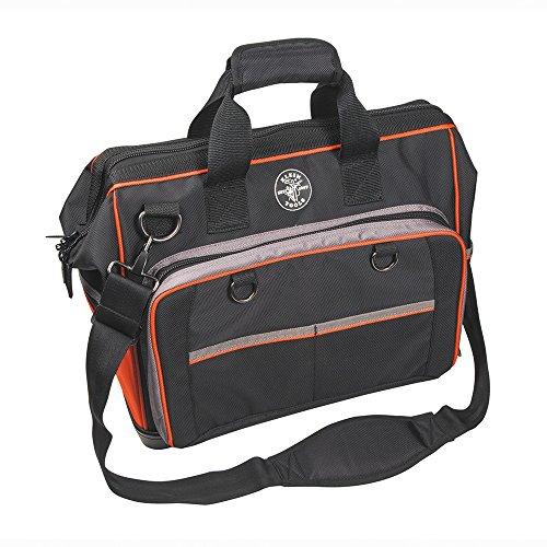 Klein Tools 554171814 Tradesman Pro Organizer Extreme Electrician's Bag