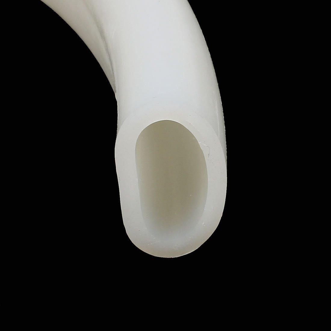 DealMux 19 milímetros x 25 milímetros Food Grade Beige silicone Tubo de bomba de água da mangueira de ar da tubulação 1M: Amazon.com: Industrial & ...