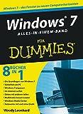 Windows 7 für Dummies, Alles-in-einem-Band