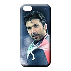iphone 6 Fashion mobile phone carrying shells For phone Cases Impact The Irreplaceable Goalkeeper Of Juventus Gianluigi Buffon
