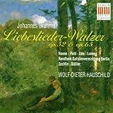 Brahms: Liebeslieder Waltzer Op. 52 & Op. 65