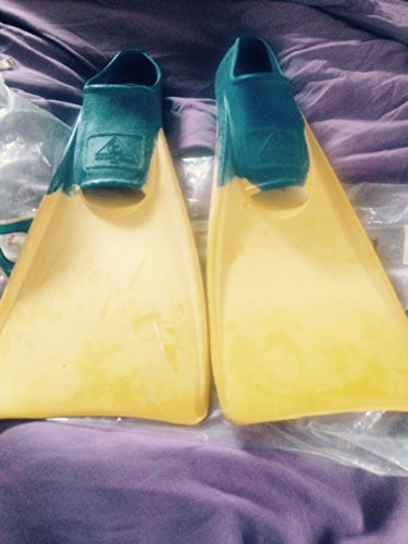 - Swim Fins 7-9 or 40 -41