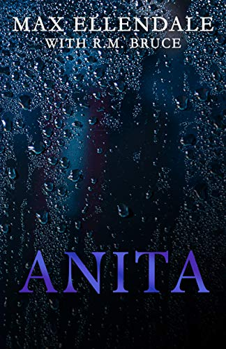 Anita by [Ellendale, Max]