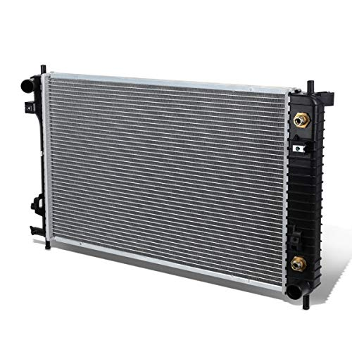 For 06-09 Chevy Equinos/Pontiac Torrent AT Lightweight OE Style Full Aluminum Core Radiator DPI 2879