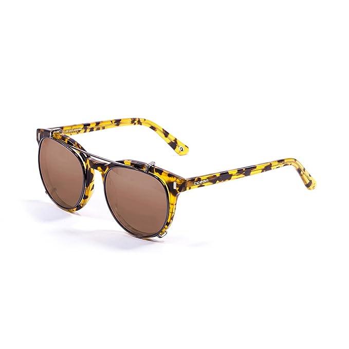 Ocean Sunglasses Mr.Franklin Gafas de Sol, Unisex Adulto ...