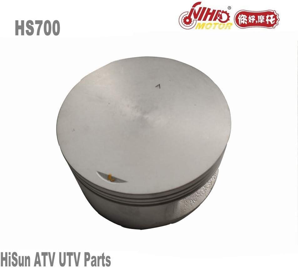2-Rear Motor Mount,Block,Support,Engine fits Hisun UTV ATV HS500 HS700 vector500 vector700 sector550 sector750 massimo,YAMAHA RHINO YXR660 2004-2007,GRIZZLY YFM660 2002-2008