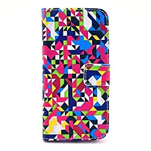 iPhone 6 compatible Special Design Case with Kickstand/Full Body Cases/Wallet Case