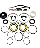 Power Steering Seals - Power Steering Rack and Pinion Seal Kit for Nissan Pathfinder