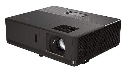 OPTOMA ZU506-B PROYECTOR LÁSER WUXGA 5000L Negro HDMI VGA USB Full ...