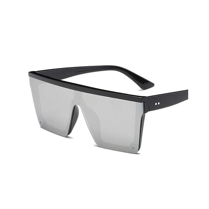 Gafas de sol deportivas, gafas de sol vintage Square ...