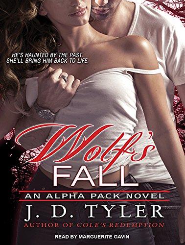 Download Wolf's Fall (Alpha Pack) pdf epub