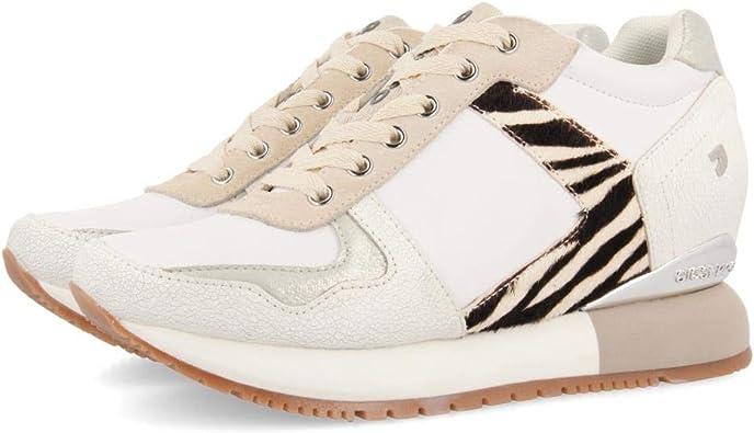 Meerut Low-Top Sneakers: Amazon.co.uk