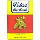 Corn Starch - 1 box - 1 lb