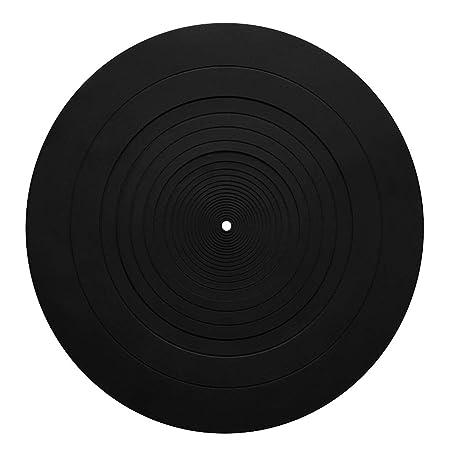 MIKI-Z Almohadilla de Silicona antivibración Goma LP ...