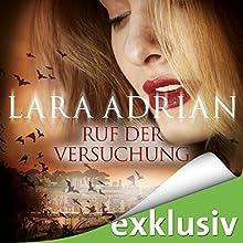 Ruf der Versuchung (Midnight Breed Novelle 6) Hörbuch von Lara Adrian Gesprochen von: Richard Barenberg