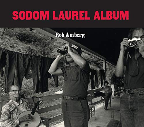 - Sodom Laurel Album
