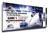 NHL Colorado Avalanche Joe Sak