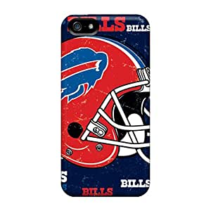 Protection Case For Iphone 5/5s / Case Cover For Iphone(buffalo Bills)