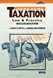 Hong Kong Taxation : Law and Practice 2008-2009, Macpherson, Ayesha and Smith, David G., 9629963795