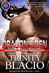Dragon's Den: Book Five of the Running in Fear Series