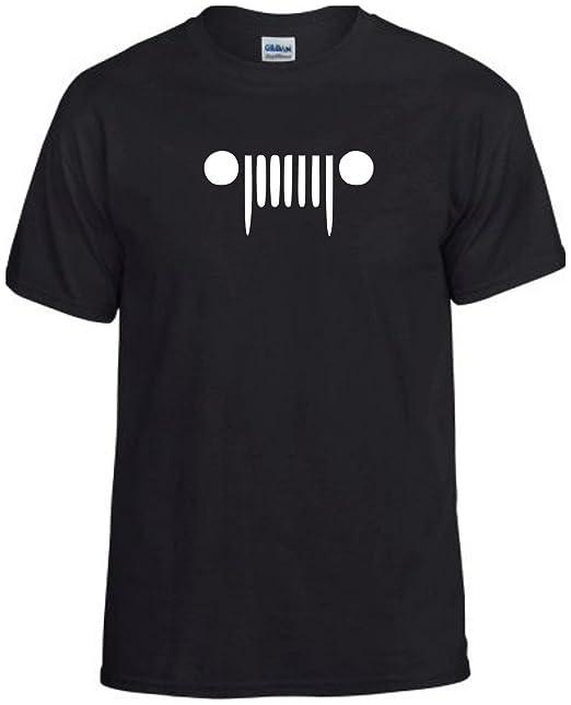eb2839eb Jeep Fang | T-Shirt | Womens at Amazon Women's Clothing store:
