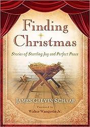 Startling Joy: Seven Magical Stories of Christmas