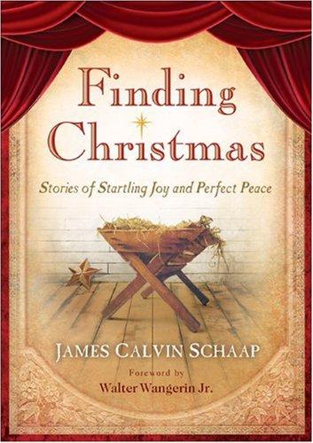 Startling Joy: Seven Magical Stories of Christmas pdf