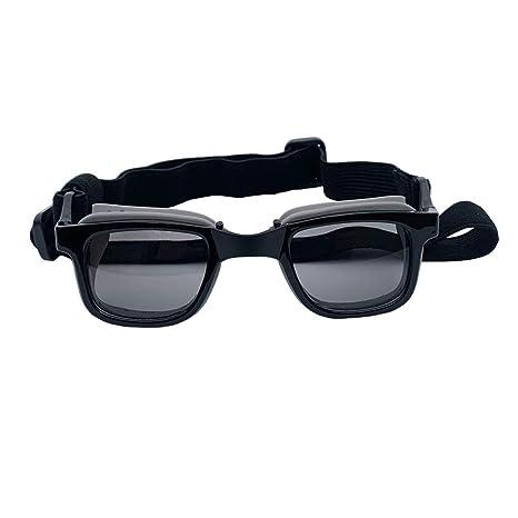 UNIIKE Gafas Elegantes Y Divertidas para Cachorros De ...