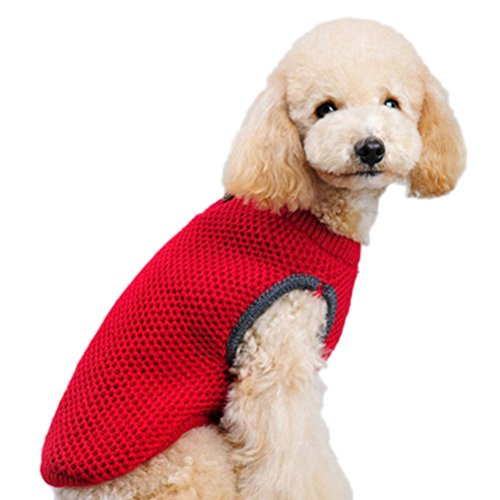 Uniquorn Dog Sweater Teddy VIP Puppies Pet Clothes Thick Rod Shawl Europe And America Christmas Pet (How To Make A Scarecrow Mask)