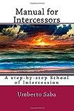 Manual for Intercessors, Umberto Saba, 1475170971