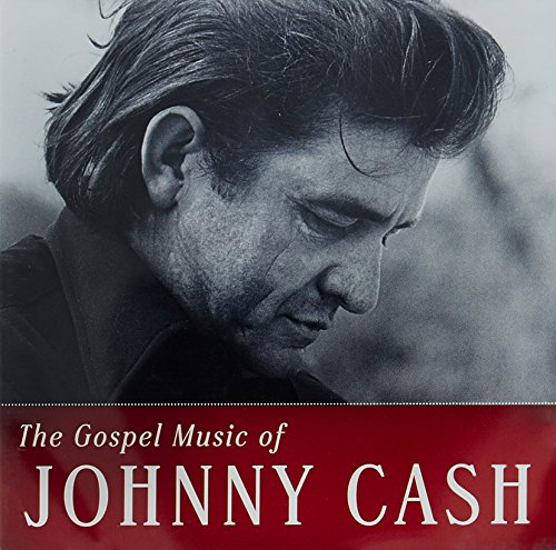 Gospel Music Of Johnny Cash [2 CD]