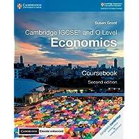 Cambridge IGCSE and O level economics. Coursebook. Per le Scuole superiori. Con e-book. Con espansione online