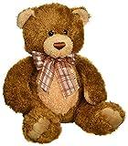 """Brown Sugar 18"""" Teddy Bear"""