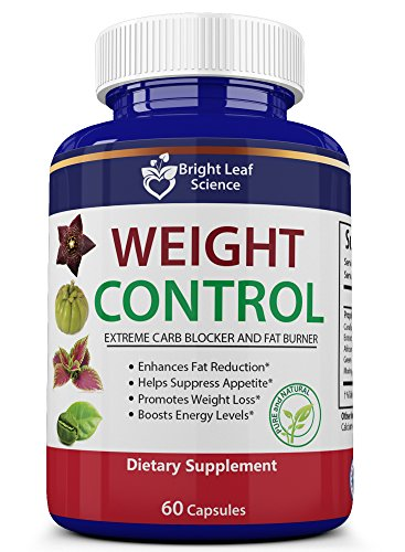 Weight Control 9 Perfect Herbs For Men & Women