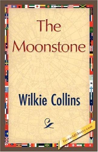 The Moonstone pdf epub