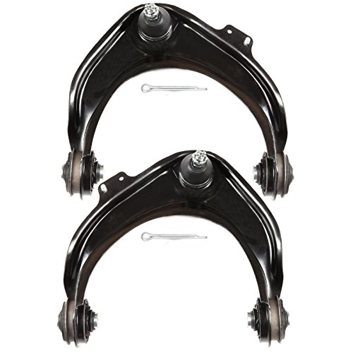 ECCPP Front Upper Control Arms with Ball Joints for 1999 2000 2001 2002 2003 Acura CL TL Honda Accord (2Pcs)