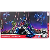 Hasbro Transformers Platinum Edition Autobot Heroes Figure Set (Ultra Magnus, Autobot Springer, Arcee, Blurr, and Sergeant Kup)