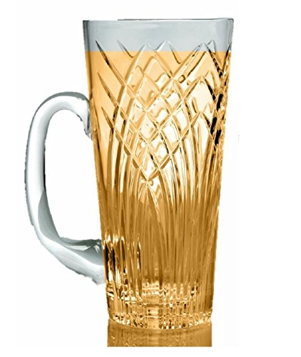 GAC-Crystal-Glass-Beer-Mug-with-Handle-16oz-Glass-Beer-Stein-Stunning-Hand-Cut-Design-Beer-Glass
