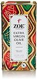 Zoe Extra Virgin Olive Oil, 1 Liter tin