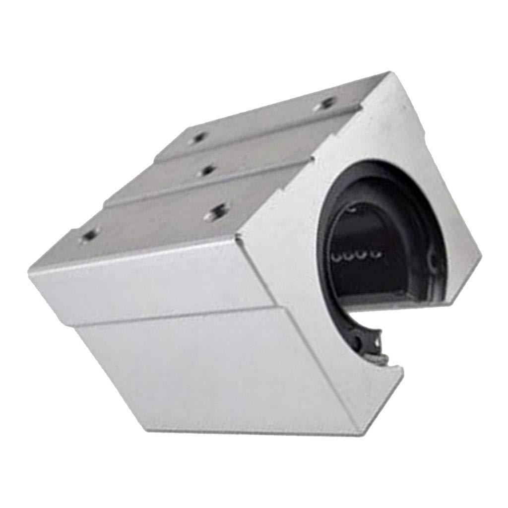 KESOTO Rodamientos Lineales SBR40uu para Impresora 3D, RepRap ...
