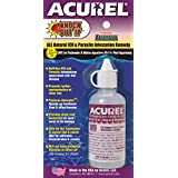Loving Pets Acurel Knockout IP 50ml Water Treatment, Treats 250-Gallon
